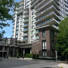 Rental info for 175 1st Street West #310 in the District of North Vancouver area
