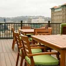 Rental info for Gorgeous Pittsburgh, 2 Bedroom, 2 Bath in the Crawford Roberts Hill area