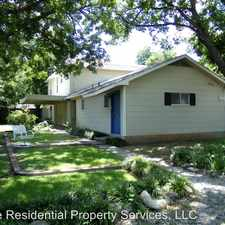 Rental info for 2007 Tremont Avenue, #A in the Arlington Heights area
