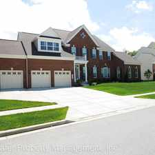 Rental info for 13204 Old Liberty Ln