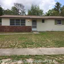 Rental info for 9606 River Road in the 34608 area