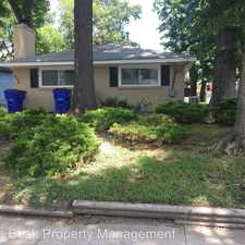 Rental info for 444 Maryland Ave - #A #A in the 23508 area