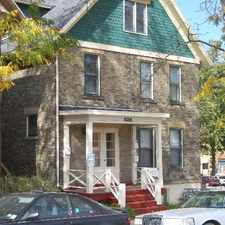 Rental info for 524 E. Main St