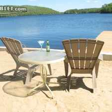 Rental info for $1250 1 bedroom House in New London County Oakdale