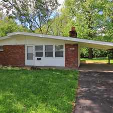 Rental info for $845 3 bedroom Apartment in St Louis in the Hazelwood area