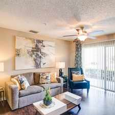 Rental info for Valencia At Westchase in the Town 'n' Country area