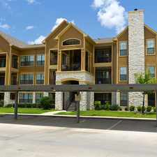 Rental info for The Preserve at Old Dowlen in the Beaumont area