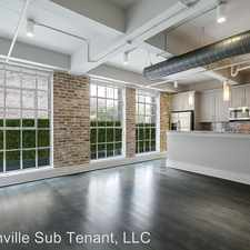 Rental info for 516 Bienville St in the Central Business District area