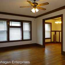 Rental info for 3518 Nicollet Avenue in the Lyndale area