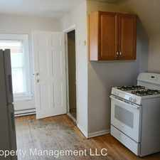 Rental info for 2119-21 N 40th Street in the Washington Park area