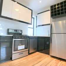 Rental info for 101 West 143rd Street #16 in the New York area