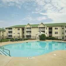 Rental info for Crescent Pointe