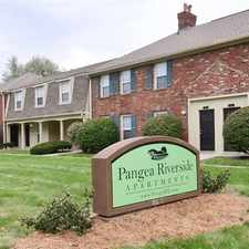Rental info for Pangea Riverside
