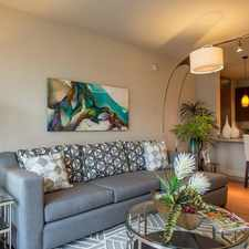 Rental info for Imperial Lofts in the Houston area