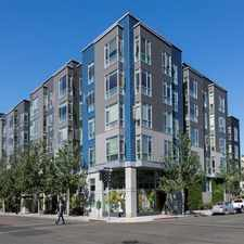 Rental info for 901 Jefferson in the Oakland area
