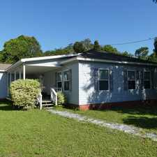 Rental info for Roomy 3/2 Home Minutes From Perdido Beaches!