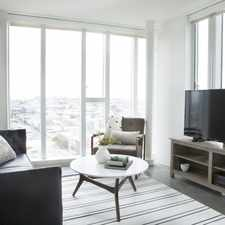 Rental info for $7000 2 bedroom Apartment in South of Market in the Downtown area