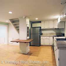 Rental info for 343 Parker Ave - 343 #B Parker in the Lone Mountain area