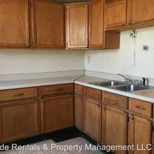 Rental info for 2637C N Holton St in the Milwaukee area