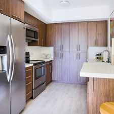 Rental info for 201 Marshall Apartments in the Redwood City area