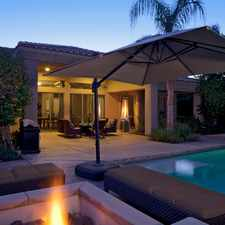 Rental info for 4BR/4.5BA Home With Office, 3 Car Garage, Pool/Spa And Big Beautiful Backyard...Offered For $750,000 With Low HOA in the La Quinta area