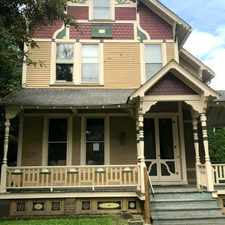 Rental info for Beautiful Victorian 3BD home located in the Woodruff place, just one mile from Downtown!