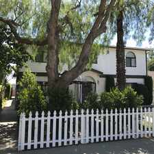 Rental info for Deluxe Remodel 4bed/4bath Back House Old Torrance! in the Olde Torrance area