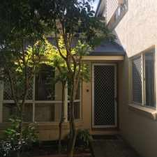Rental info for GORGEOUS 3 BED 2 BATH UNFURNISHED TOWNHOUSE!!