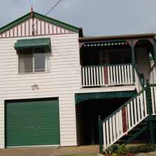 Rental info for Great Family Home in the Manly area