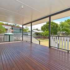 Rental info for Old World Charm with Modern Finishes! in the Chermside area