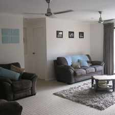 Rental info for You won't want to leave this resort style home! in the Sunshine Coast area