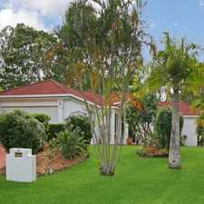 Rental info for Great Family Home - Dont miss out! in the Noosaville area