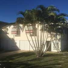 Rental info for Great Value for a Big Home! in the Rockhampton area