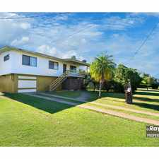 Rental info for Family Home in Ideal Family Area! in the Rockhampton area