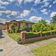 Rental info for The Ideal 4 Bedroom Family Home & Location - Inspection is a must in the Keysborough area