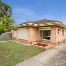 Rental info for NEAT & TIDY 3 BEDROOM HOME