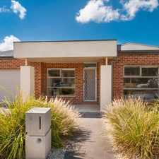 Rental info for AFFORDABLE LIVING IN A SOUGHT AFTER LOCATION in the Melbourne area
