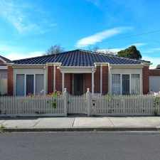 Rental info for Fantastic Home in a Brilliant Location