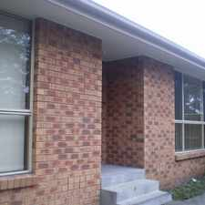 Rental info for MODERN 2 BEDROOM UNIT WITH OWN DRIVEWAY AND READY TO MOVE INTO