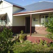 Rental info for CHARMING CHARACTER 3x1 FAMILY HOME ! in the Osborne Park area