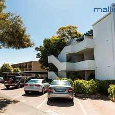 Rental info for Renovated ground floor unit in great location! in the Perth area