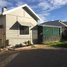 Rental info for Quaint little cottage in Wonthella in the Wonthella area
