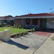 Rental info for 3 Bedroom 1 Bathroom Home!!