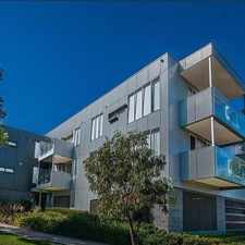 Rental info for ULTRA MODERN APARTMENT in the Burwood area