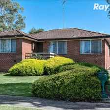 Rental info for CLOSE TO EVERYTHING! in the Melbourne area