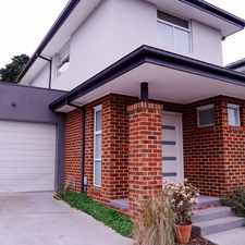 Rental info for APPLICATION APPROVED in the Melbourne area