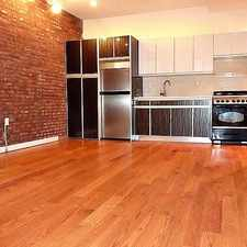 Rental info for 672 Park Place in the New York area