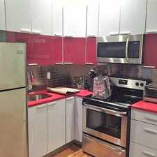 Rental info for 821 Classon Avenue in the New York area