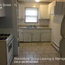 Rental info for 61 Elm Street