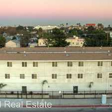 Rental info for 3856 S. Normandie - Unit 14 in the Congress North area